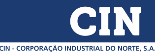 CIN - Corporação Industrial do Norte, S.A.